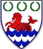 The Barony of Stromgard - heraldry